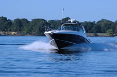 Hawley Boat insurance