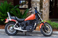 Hawley Motorcycle insurance