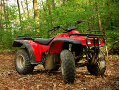 Hawley Off Road Vehicle insurance