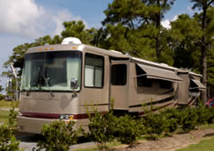 Hawley RV insurance